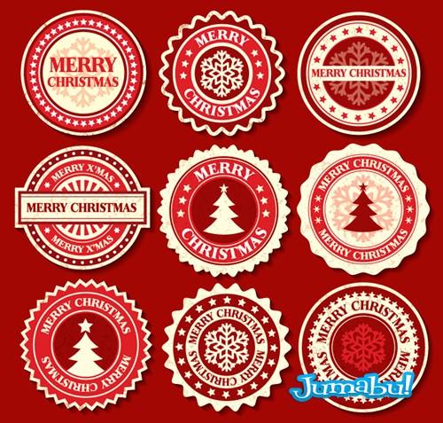 rojas-etiquetas-navidad