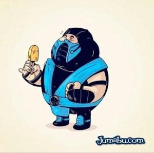 sub-zero-gordo