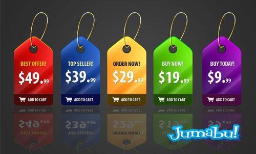 tags-precios