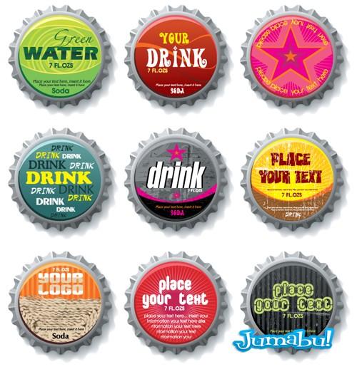tapitas-de-bebidas-vectorizadas