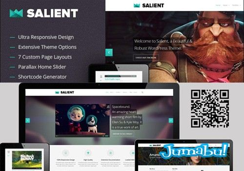 theme-wordpress-salient