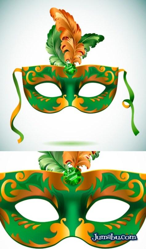 vectores-de-mascaras-carnaval