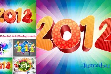 2012 - 2012 Colorido
