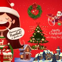 Los Mejores Vectores, PSD e Imágenes para Navidad
