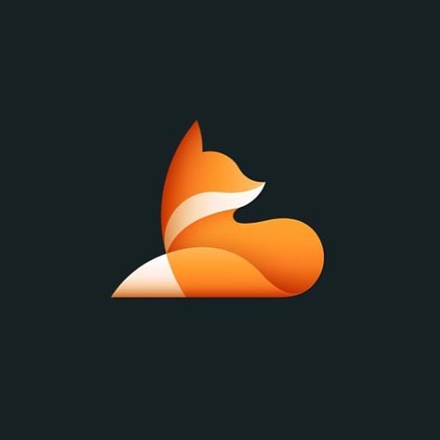 2016 08 02 07.58.45 - Zorro en vectores - icono de animales
