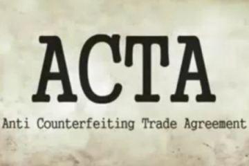 acta pirateria - Nos cortan las piernas VIDEO!