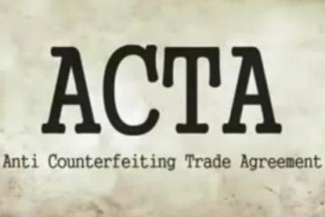 acta pirateria - Nos cortan las piernas VIDEO!