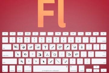 atajos teclado flash - Atajos del Teclado para Flash