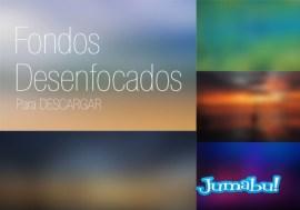 backgrounds desenfocados descargar ios7 - Fondos Desenfocados o Blurred Backgrounds para Descargar