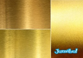 backgrounds hd texturas golden - Texturas Doradas en HD