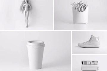 brand spirit - Brand Spirit el proyecto fotográfico de Andrew Miller