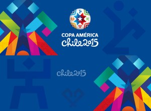 branding copa america 2015 logo sede stuff more - Vectores del Logo de la Copa América Chile 2015