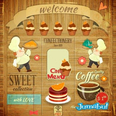 cakes-cafe