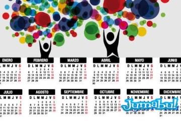 calendarios - Calendarios para el 2012