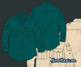 camisas hombres vectores plantillas - Descarga Camisas de Hombre en Vectores