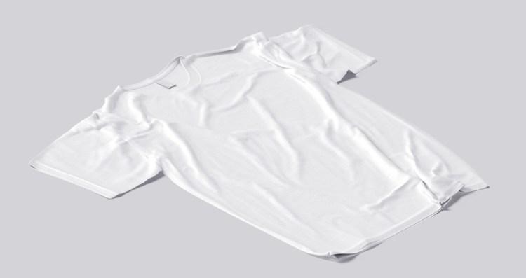camiseta mockup 1024x541 - Mockup de Playeras con fondo blanco