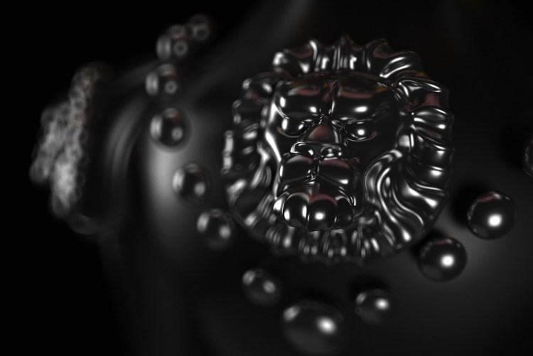 casa leon got 1024x683 - Conoce los personajes de Games of Thrones en 3D (Fan Art)