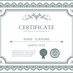 certificado diploma modelo1 - Modelo de Diploma para Imprimir