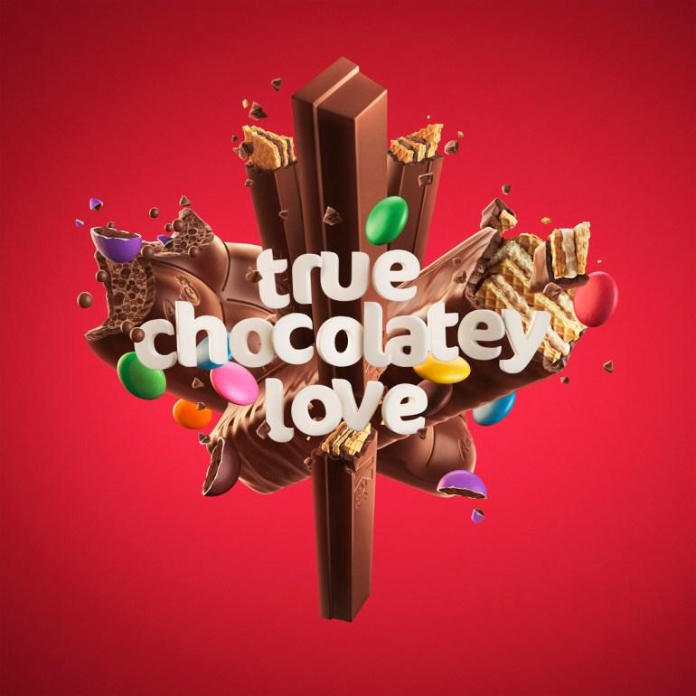 chocolate 3d - Los mejores desarrollos en 3D de Pierre Bourjo
