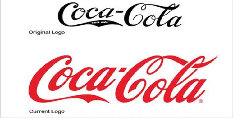 coca cola logo - 20 curiosidades sobre el diseño gráfico