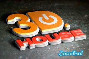 como poner tu marca en 3d photoshop - MockUp 3D Super Realista con Photoshop para pasar tu logo a 3D