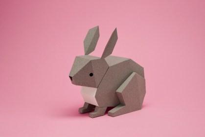 conejo-carton