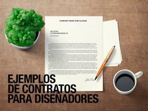 contrato para diseno grafico - Modelos de Contratos para diseñadores gráficos, diseño web listos para descargar