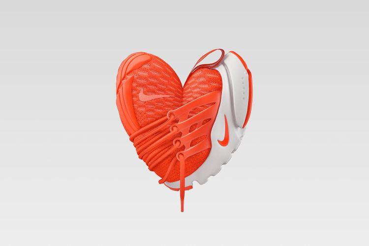 corazon zapatillas en 3d - Conoce el fascinante trabajo de Chris Labrooy