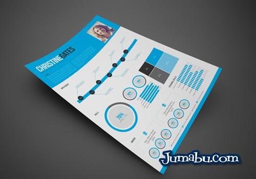 cv curriculum plantilla - Plantilla de Curriculum para Diseñadores