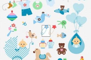 dibujos para ninos en vectores - Dibujos Infantiles Vectorizados