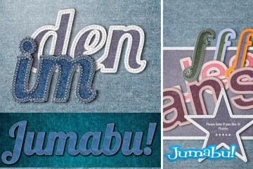 efecto pantalo jean photoshop - Efecto Jeans con Acción para Photoshop