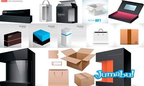 embalajes-cajas-vectores