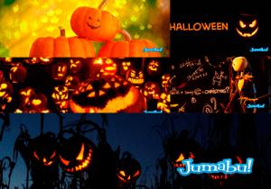 encabezados halloween - Imagenes de Portada para Facebook con Motivos Halloween