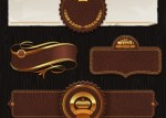 eps12803 500x5001 - Headers o Encabezados Tipo Membretes en Cuero y Detalles Dorados