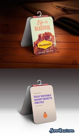 etiquetas ropa photoshop capas - MockUp de Etiquetas de Ropa o Indumentaria en PSD