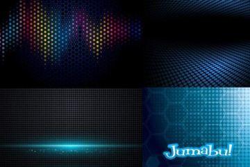 fondos colores background colorfull - Backgrounds o Fondos en Vectores con Estilo Tecnológico