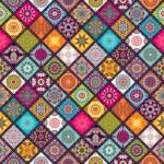 fondos con mandalas coloridos - Fondos con mandalas coloridos en vectores