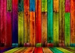 fondos madera colores gratuita - Fondos de Madera de Colores
