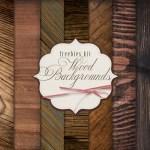 fondos madera texturas - Fondos de Madera como Texturas