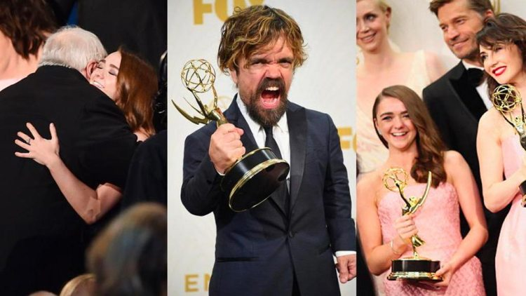 games of thrones emy premios 1024x576 - Games of Thrones batió 6 records mundiales y estrenó su anteúltima temporada!