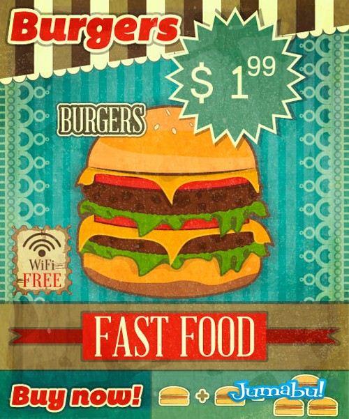 hamburguer-burgers-fast food