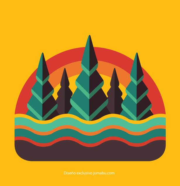 iconos-retro-colores