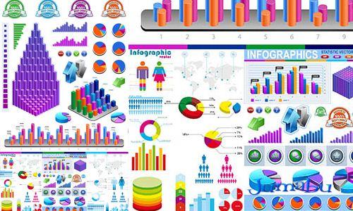 infografias-multicolores