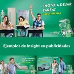 insight en publicidades - Ejemplos de Insights en publicidades