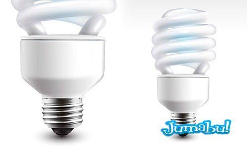lampara bajo consumo - Lamparas Bajo Consumo para Photoshop