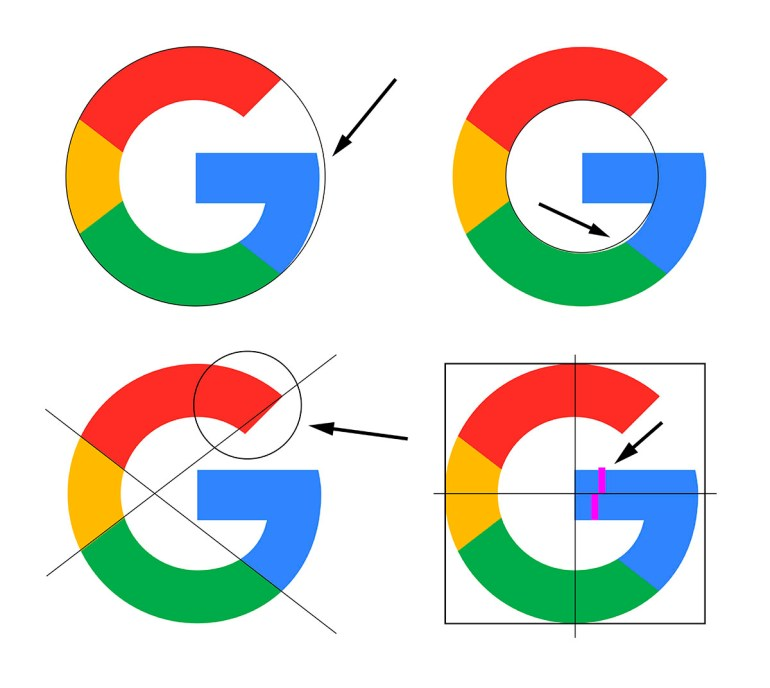 logo google 01 1024x915 - Google diseñó mal su propio logo!