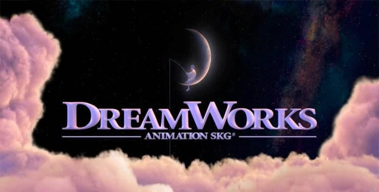 logo nino dreamworks - 20 curiosidades sobre el diseño gráfico