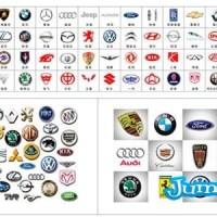 Logos de Marcas de Automóviles en Vectores