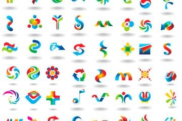 logos vectores gratuitos - Logos en Vectores Gratis para Descargar