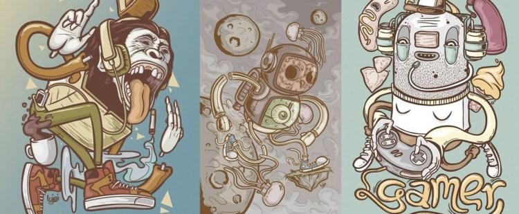 Lujai Ilustraciones